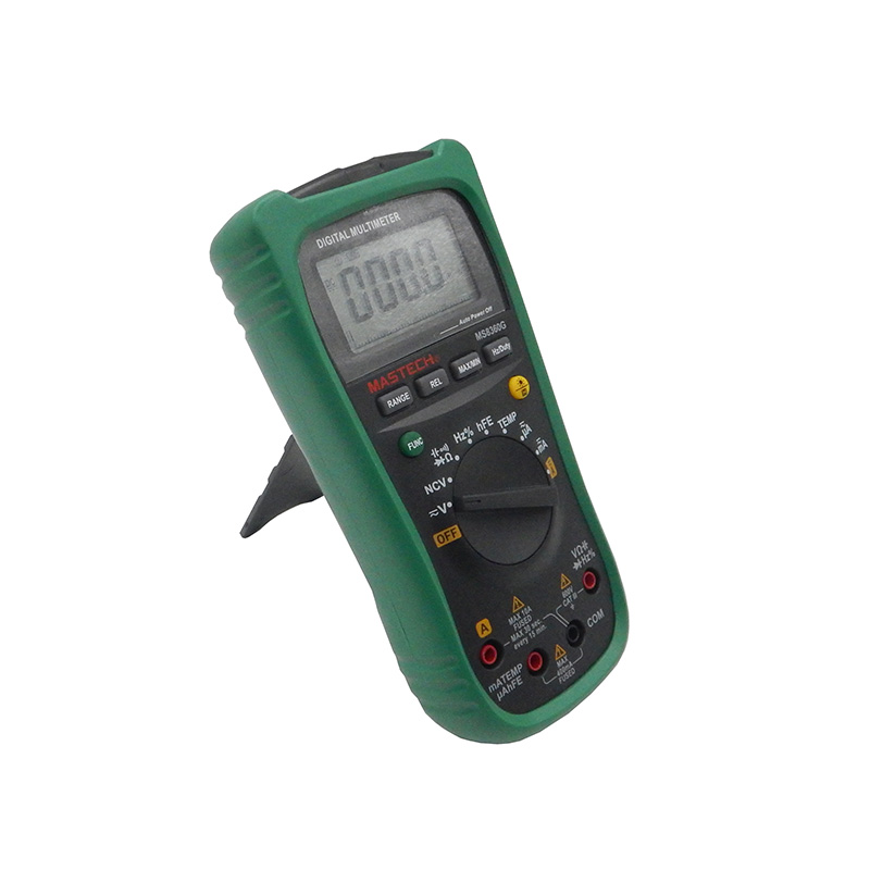 MASTECH MS8360G – Цифров мултиметър-мултицет_1